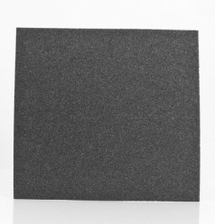 Sandpaper- 120 Grit Wet/Dry- 3 Sheets
